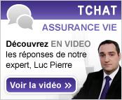 Tchat Assurance vie