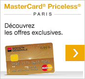Mastercard Priceless (nouvelle fenêtre)