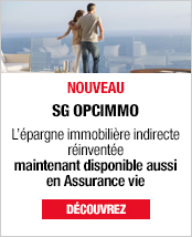 OPCI SG Opcimmo