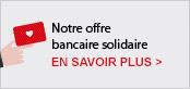 Offre Bancaire Solidaire