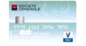 Une carte pour retirer et payer en maitrisant vos dépenses