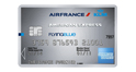 Carte Silver American Express Co brandée Air France KLM