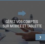 Espace Jeunes - Banque Mobile
