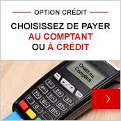 Option Crédit