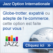 Jazz Option Internationale
