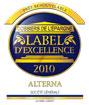 Label d'Excellence 2010