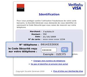 Page secure3D