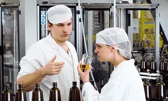 Témoignage du producteur de l'huile d'olives Huilerie Emile Noël