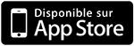 Téléchargez gratuitement l'application sur Appl store