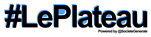 Logo le plateau