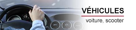 Crédit amortissable Expresso pour financer l'achat de votre véhicule.