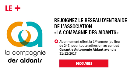Le plus aidants