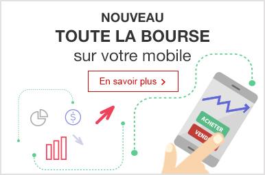 Astuce Bourse Mobile