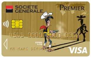 Carte Bande dessinée