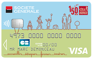 Carte Caritative