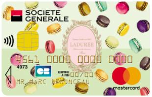 Carte Elégance