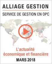 Alliage Gestion service de gestion en OPC