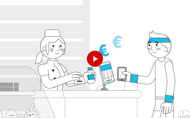 Paylib Le Paiement Mobile Simple Et Securise Societe Generale