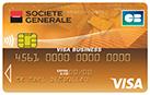 CB Visa Business