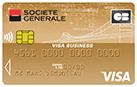 CB Visa Gold Business