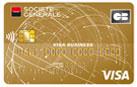 Carte cb visa gold business